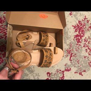 Sundance sandals NWT 8.5